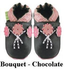 Bouquet - Chocolate