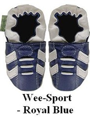 Wee-Sport - Royal Blue